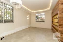 Apartamento à venda com 3 dormitórios em Jardim américa, Belo horizonte cod:316769