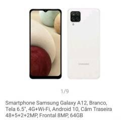 Título do anúncio: Samsung  A 12
