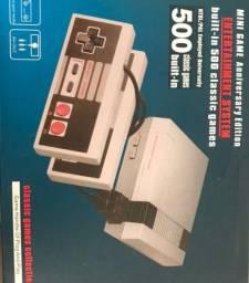 Retro game Mini NES aniversary Edition