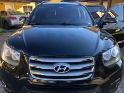 Santa Fe GLS 2.4 2012 Gasolina