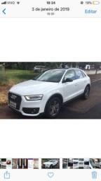 Título do anúncio: Audi Q3 2013