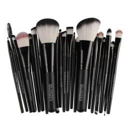 Kit 22 Pinceis Maquiagem Maange Excelente Qualidade
