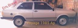 VOYAGE  LS 1985