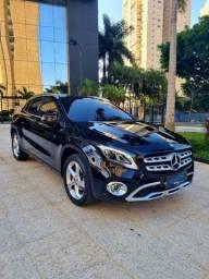 Mercedes Benz GLA-200 GLA 200 ENDURO 1.6 TB 16V FLEX AUT. F