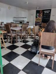 Título do anúncio: Restaurante e Lanchonete