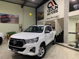 Toyota Hilux SR Diesel 4x4 2019
