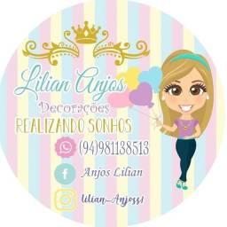 Título do anúncio: Lilian Anjos Decorações