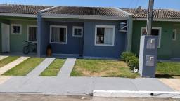 Casa em Uvaranas, Ponta Grossa/PR de 70m² 3 quartos à venda por R$ 170.000,00