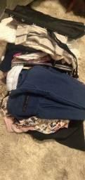 Título do anúncio: Lote de roupas 20 peças