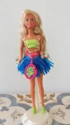 Bonecas Barbie  anos 90