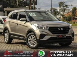 Hyundai Creta Action 1.6 16V Flex Aut. 2020/2021