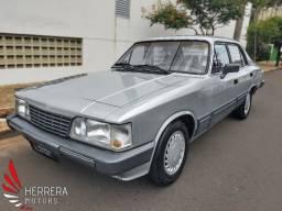 Opala Diplomata 1988 4.1S 6cc