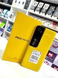 Título do anúncio: Poco M3 pró 6/128 GB semi novo