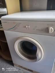 Máquina secadora continental  energia 220