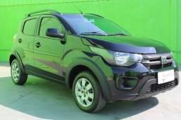 Título do anúncio: Fiat Mobi Way 2018