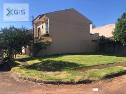 Sobrado com 4 dormitórios à venda, 140 m² por R$ 550.000 - Centro - Campo Mourão/Paraná