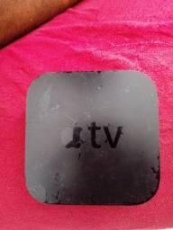 Apple tv,usado mais funcionando