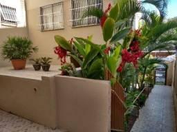 Cod.:3088 Apartamento, a venda, 2 quartos, armários, 1 vaga coberta no São João Batista