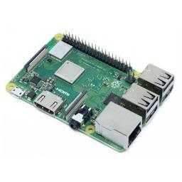 Título do anúncio: Kit 05 Raspberry Pi 3 - Model B+ (NOVO) com acessórios.