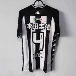 Camisas do Botafogo