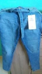 Título do anúncio: calça jeans tamanho 40