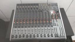 Título do anúncio: Mesa de som Behringer Fx2222 Xenyx