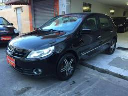 """Gol 1.6 power 2009 completo """"extra"""" - 2009"""