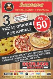 Motoqueiro p pizzaria