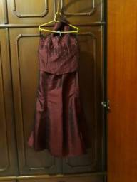 Vendo 3 vestidos de festa