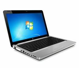 Compro Notebook Usando ate 300.00 leia descrição
