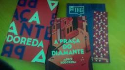 A Praça do Diamante, Merce Rodoreda