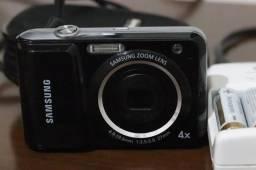 Câmera fotográfica - samsung zoom
