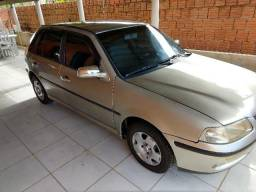 Vendo ou troco Vw - Volkswagen Gol - 2000