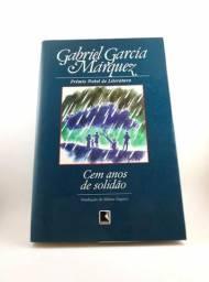 Livro Cem Anos de Solidão - Gabriel Garcia Marquez