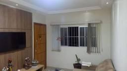 Apartamento residencial à venda, Jardim dos Gravatás, Uberlândia.