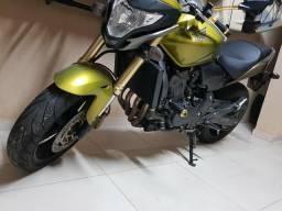 CB 600 Hornet 2012 ABS - 2012