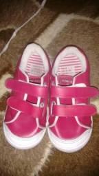 Tênis mimo shoes em couro original