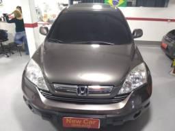 HONDA CRV 2009/2009 2.0 EXL 4X4 16V GASOLINA 4P AUTOMÁTICO - 2009