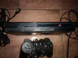 Playstation 2 . leia a descriçao!!!