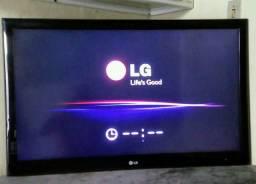 """TV 42"""" LG LED Ultra Slim Full HD"""