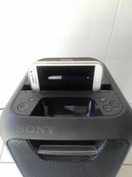 Sony caixa nova bluetooth gtk-xb5 200w rms extra bass