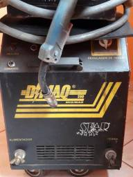 Maquina de Solda (Dimaq 250 Mig/Mag)