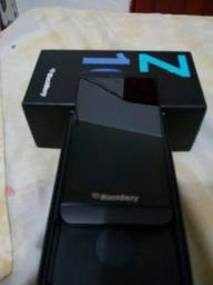 Vendo celular Blackberry.