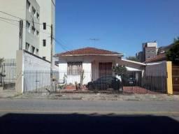 Terreno Jd. Botânico - Curitiba