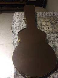 Guitarra Ibanez as73 (semi nova) com Estojo