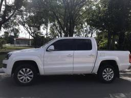 Vw - Volkswagen Amarok Highline 2016 - 2016