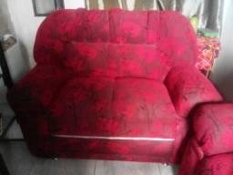 Sofa 3 lugar