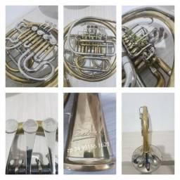 Trompa Eastman Sib/Fa/Lá bouchet