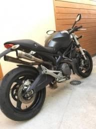 Ducati Monster 696 - 2010
