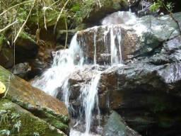 Fazendinha Barata Com Lindas Cachoeiras